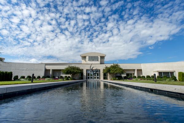 Jule Collins Smith Museum of Fine Art, Auburn University