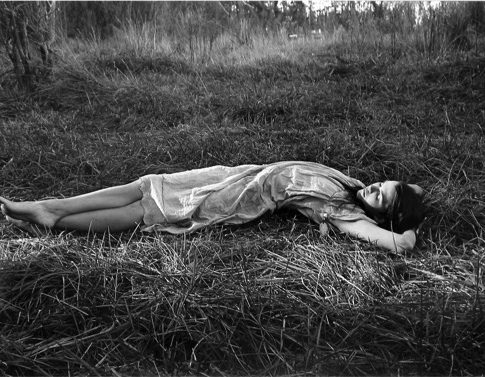 Mark Steinmetz (American, b. 1961) Carey, Farmington, Georgia, 1996 Edition: 10 Gelatin silver print Courtesy of Jackson Fine Art