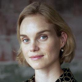 Headshot of Lauren Slaughter