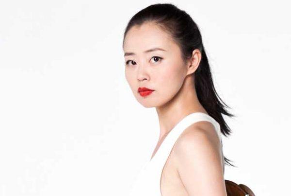 Headshot of musician Yinzi Kong