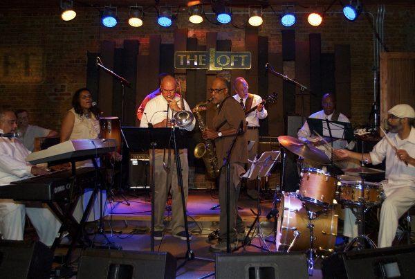 David Banks Gospel Jazz experience