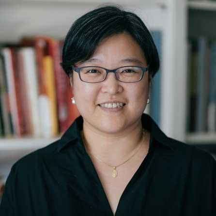 headshot of Sunglim Kim