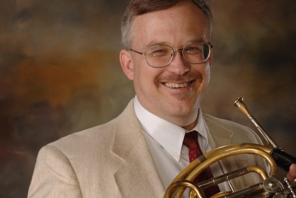 Dr. William Schaffer. Photo credit Auburn University Photographic Services.