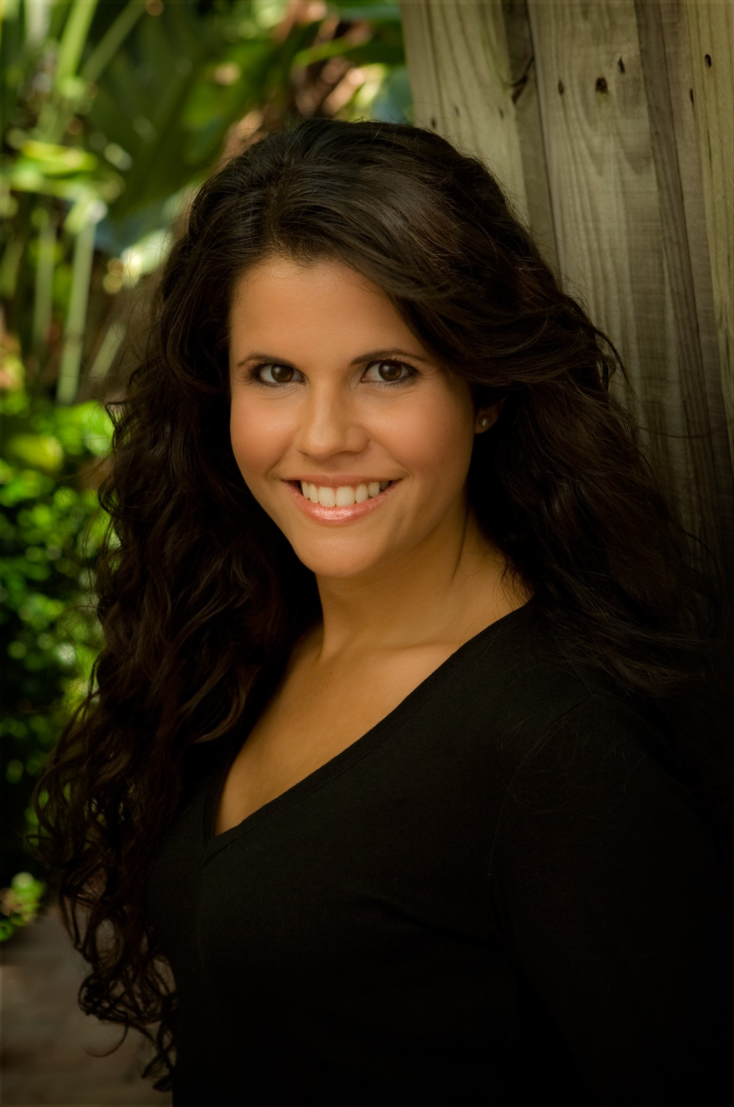 Soprano Noemí de Silva. Photography courtesy of Paula P. Boone Photography.