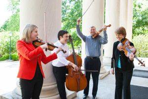 Samford University Quartet