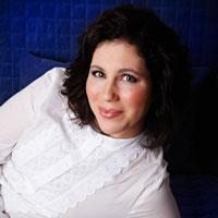 mezzo-soprano Jeanette Fontaine