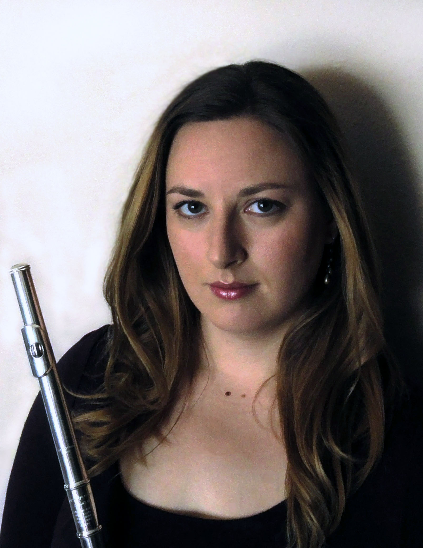 Guest artist Rachel Nozny