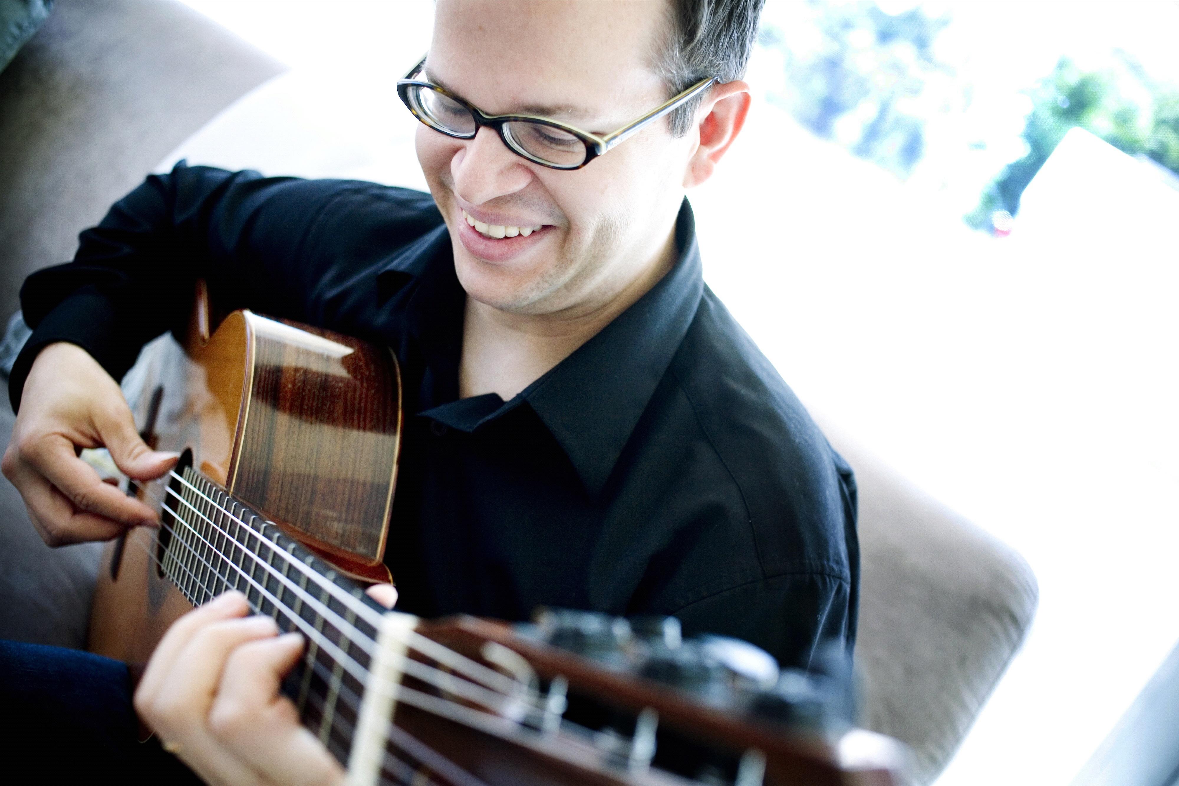 Kevin Manderville (photo credit: Susan Stripling)