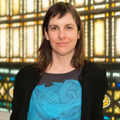 Melissa Range