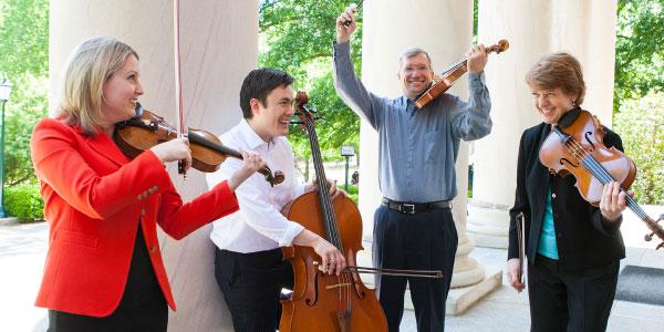 Samford String Quartet